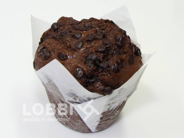 GRIZLI AMERICAN MUFFIN Chocolate 10-20% Premix for chocolate ca